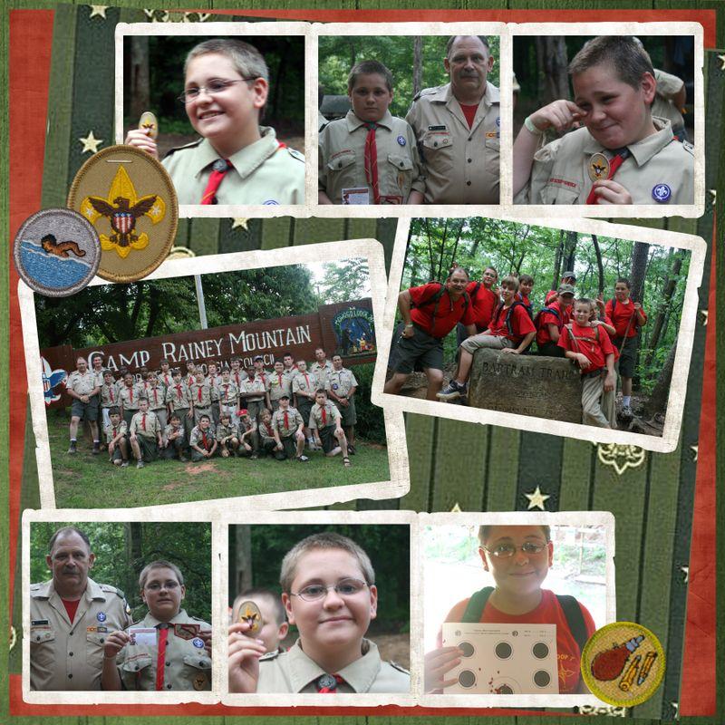 Camp Rainey 1
