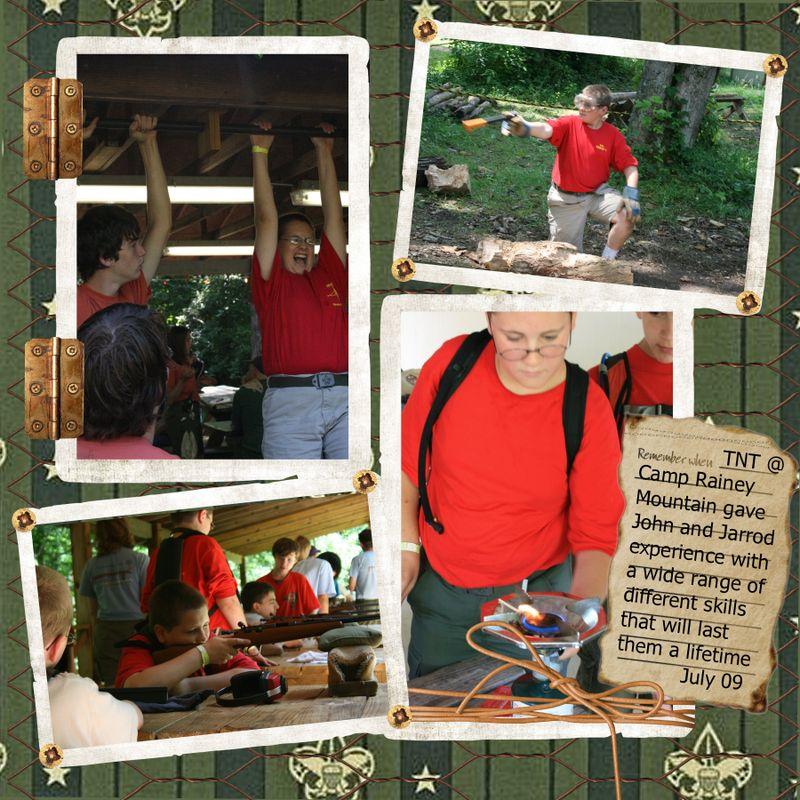 Camp Rainey 2