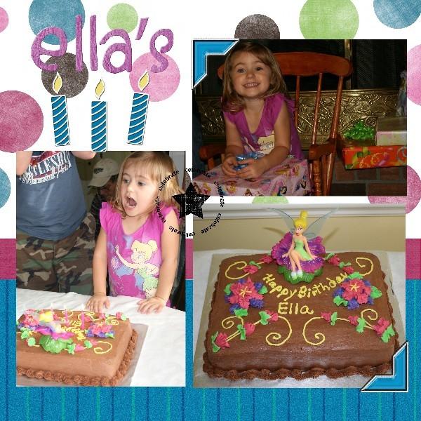 Ella's Three 1