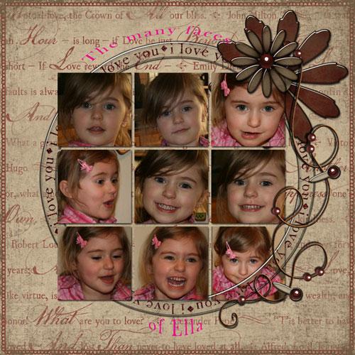 Love-Ella