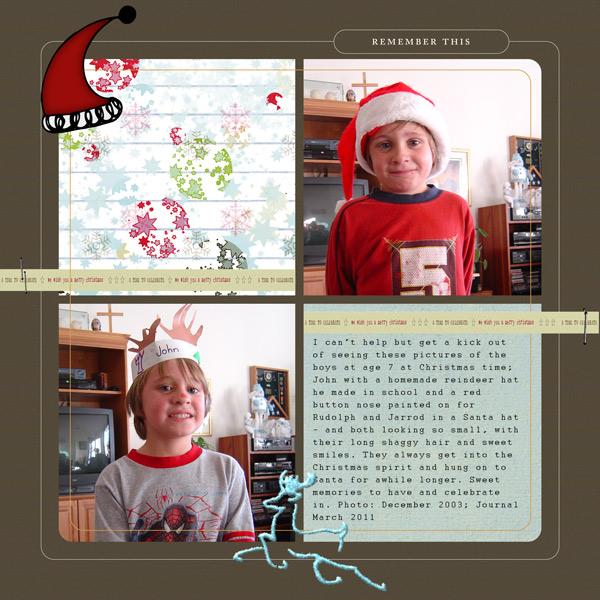 Rudolph-and-Santa