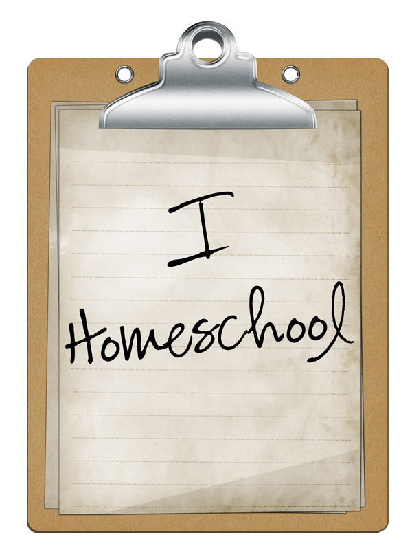 I-Homeschool