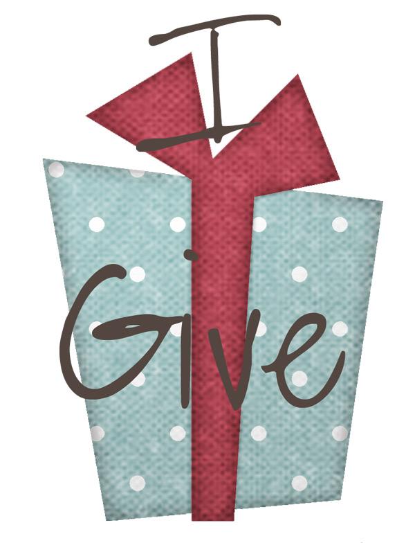 I-Give