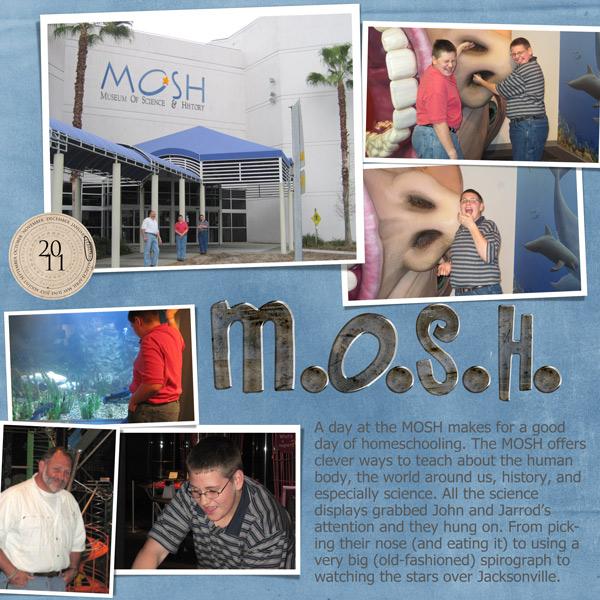MOSH-2