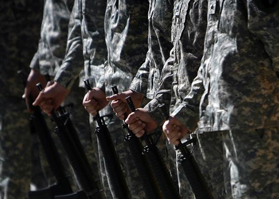 Memorialday-troops