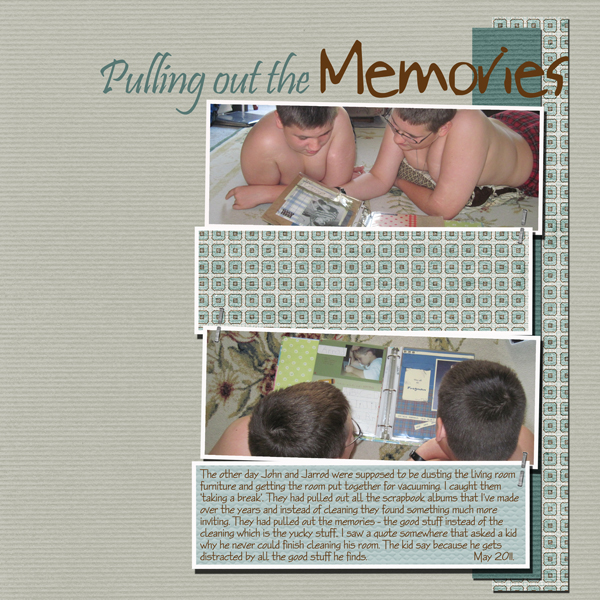 Pulling-out-the-Memories