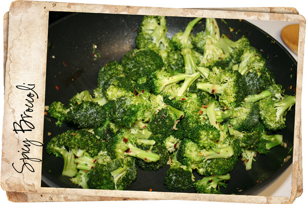 Spicy-Broccoli
