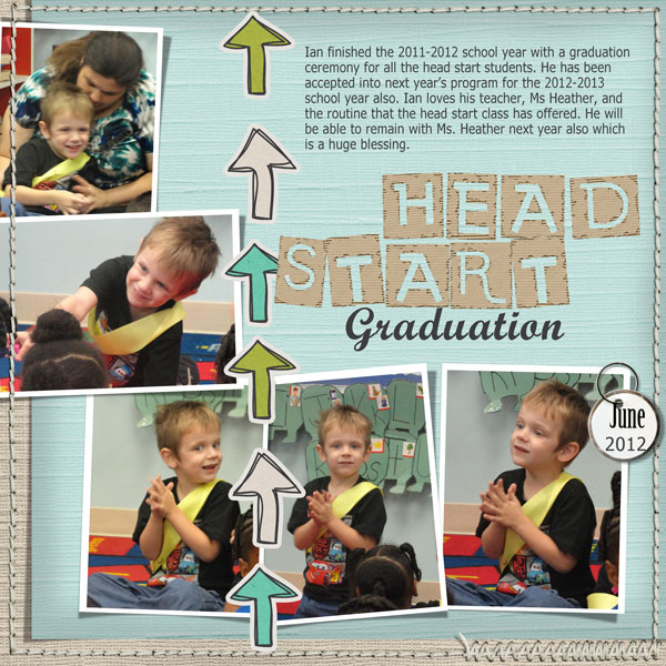 Head-Start-Graduation