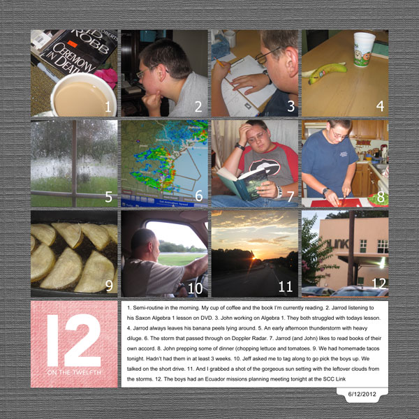 12-of-12-June-2012