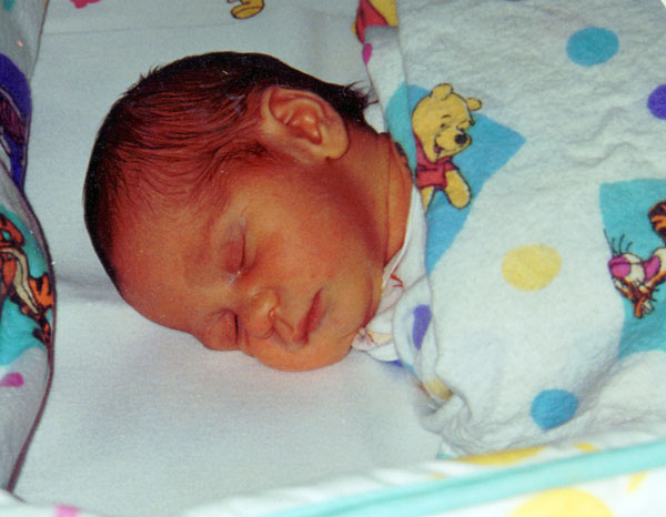 Baby-Jarrod