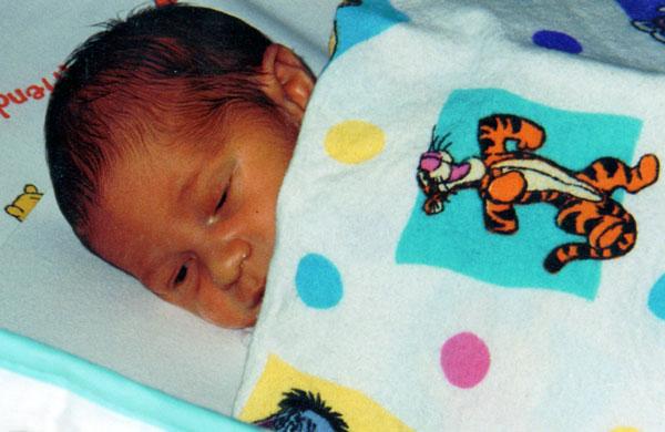 Baby-John