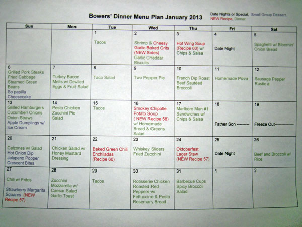 Jan-2013-Meal-Plan