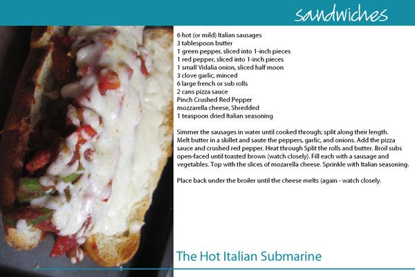 The-Hot-Italian-Submarine