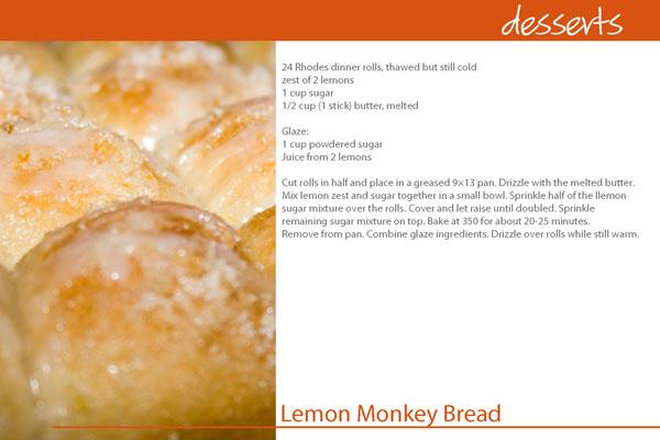 Lemon-Monkey-Bread