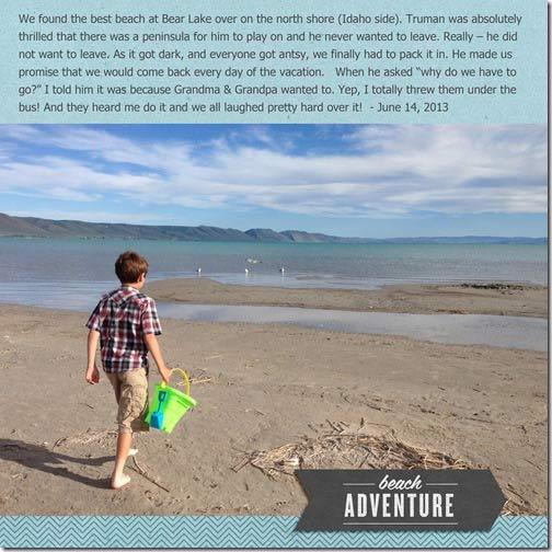 Beach-adventure