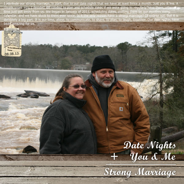 Strong-Marriage