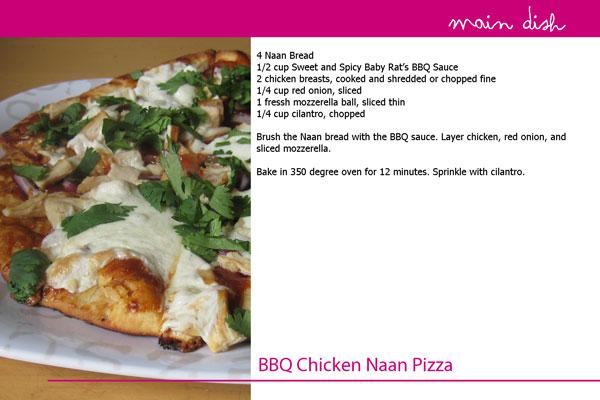 BBQ-Chicken-Naan-Pizza