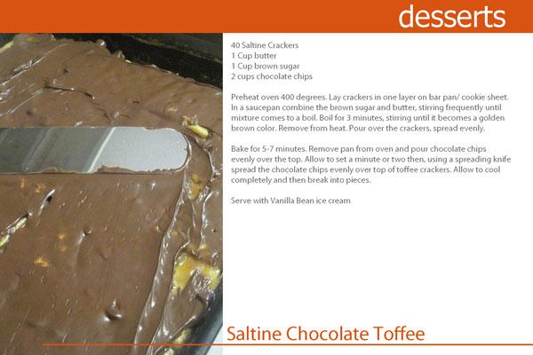 Saltine-Chocolate-Toffee