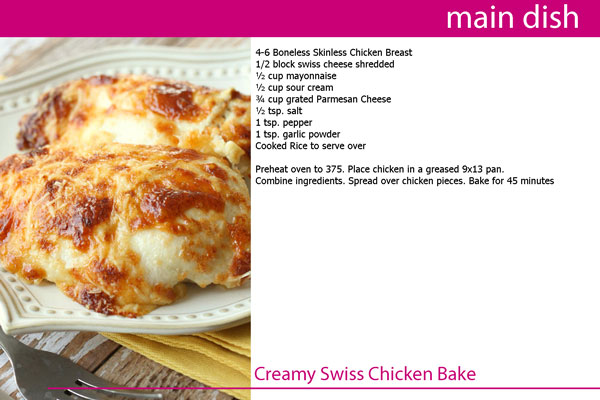 Creamy-Swiss-Chicken-Bake