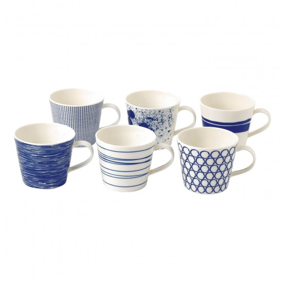 Royal-doulton-pacific-accent-mugs-set-of-6-701587222273