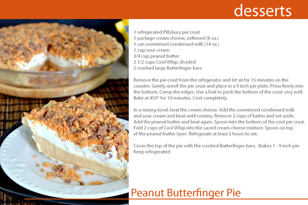 Peanut-Butterfinger-Pie