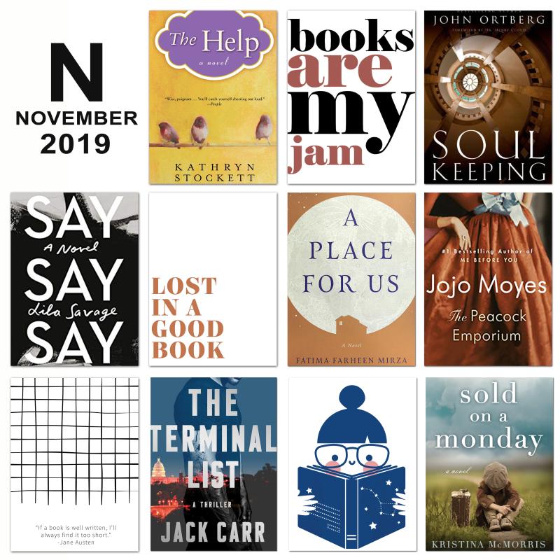 November Read 2019 copy