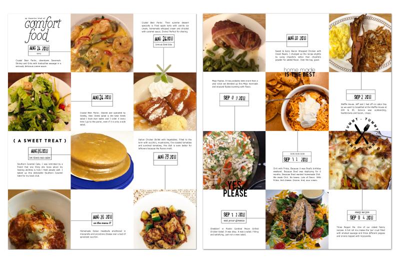 Food 3 & 4 Post
