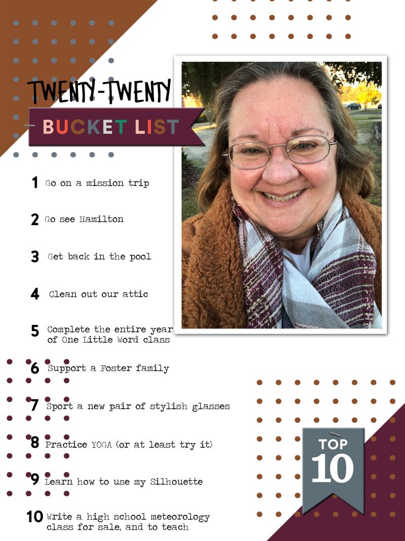 Twenty Twenty BucketList copy