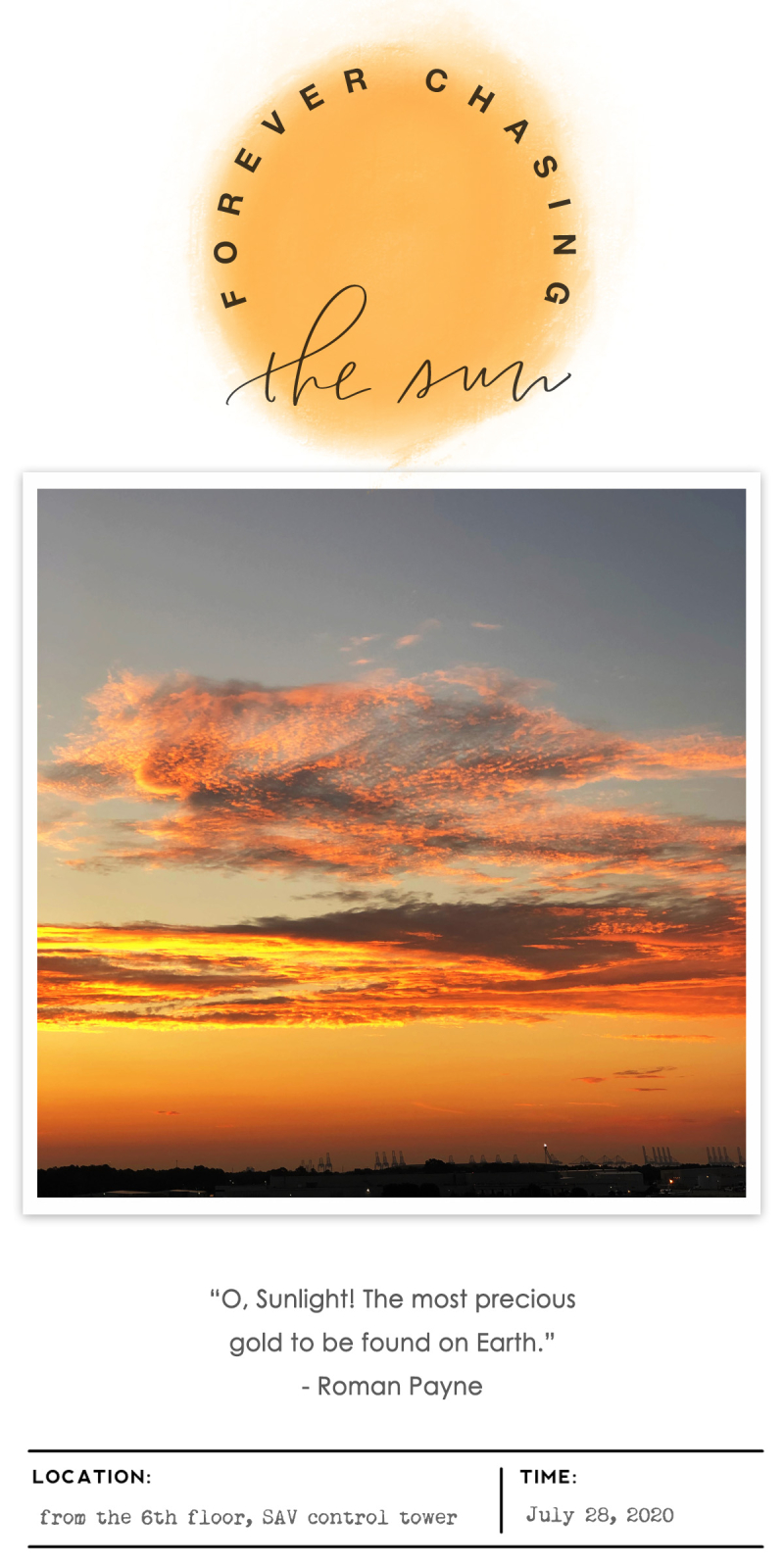 Sunrise 28