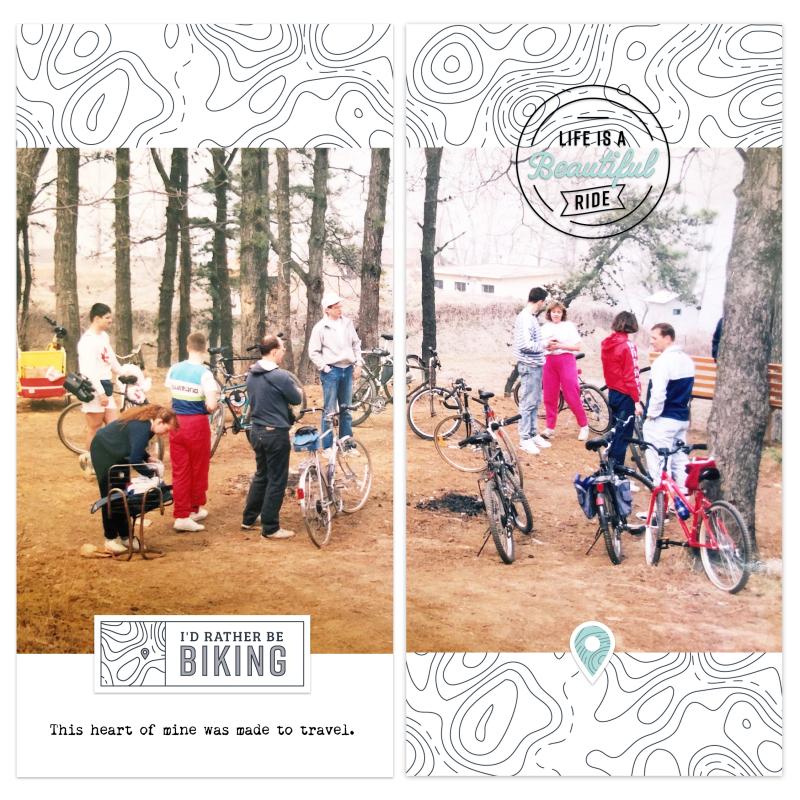 Korea Bike Ride 3 & 4 Post