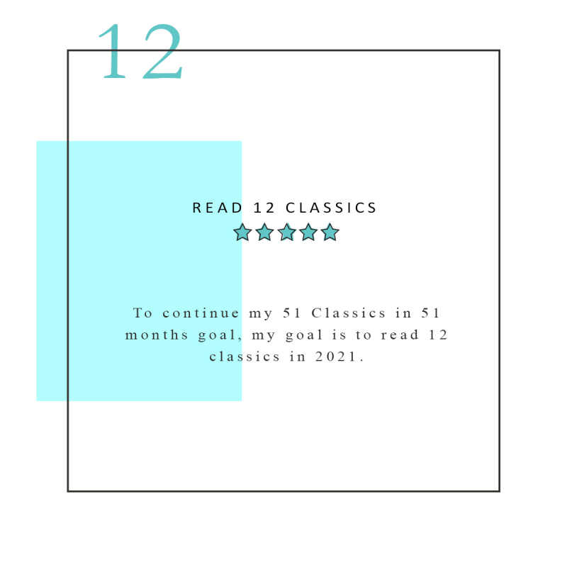 READ 12 CLASSICS