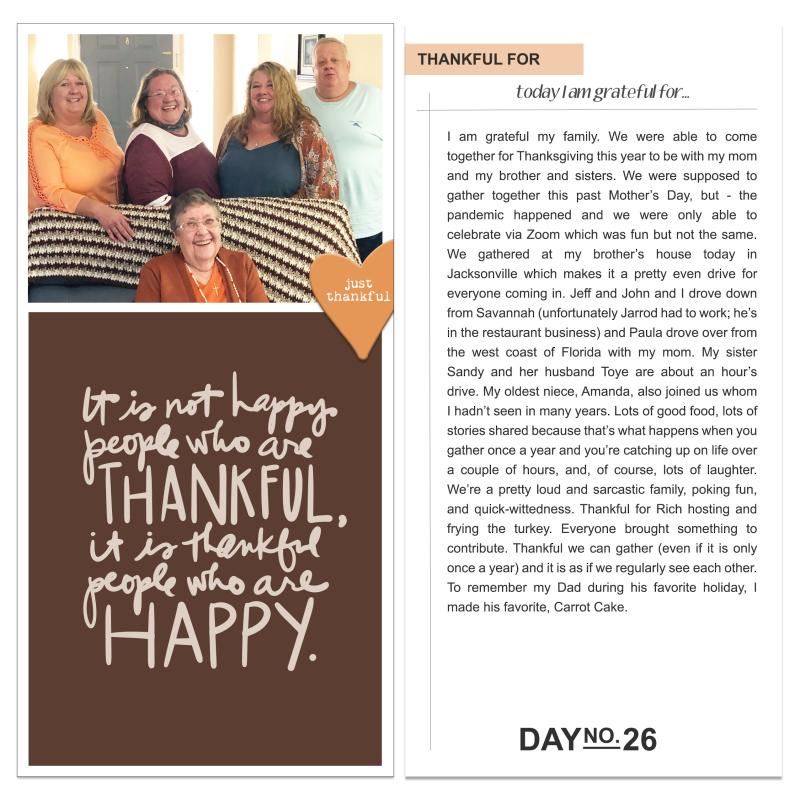 Gratitude 26 POST