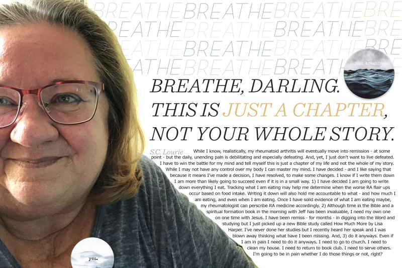 Breathe Darling